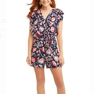 a08494bda6ff Time and Tru Jumpsuits   Rompers for Women
